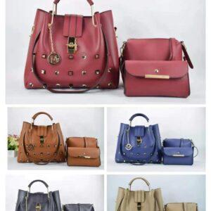 Combo bag set of 3 pcs