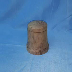 Wooden jewellry box