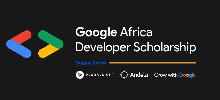 google africa developer scholarship mimshacks