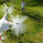 Police to crack down on drones flown dangerously