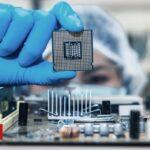 Chip shortage addressed by US-EU tech alliance